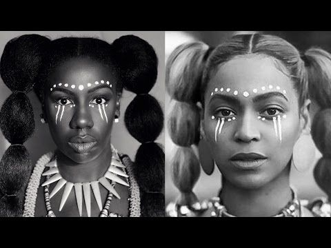 Grwm Beyonce Lemonade Makeup Youtube Beyonce Halloween Costume Beyonce Costume Youtube Makeup Halloween party ideas, halloween treat recipes, halloween drinks, halloween recipes, halloween desserts. pinterest