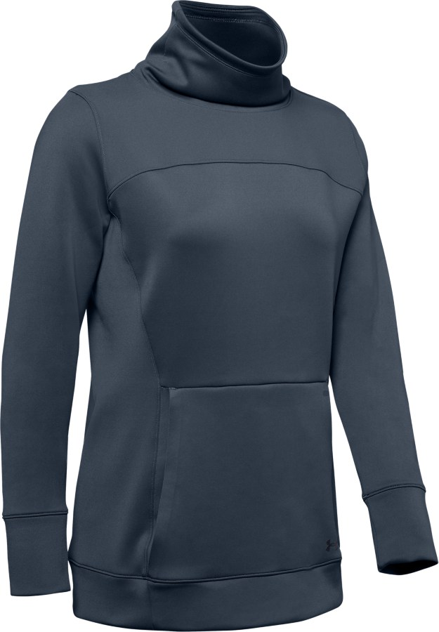 Photo of Under Armour ColdGear Armour Hybrid Pullover – Women's | REI Outlet