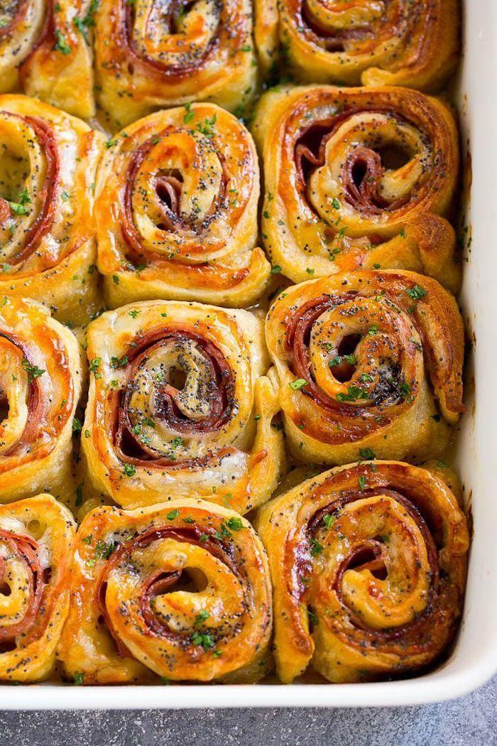 ▷ 1001 + Fingerfood für Kinder Rezepte: So wird die Party ein voller Erfolg
