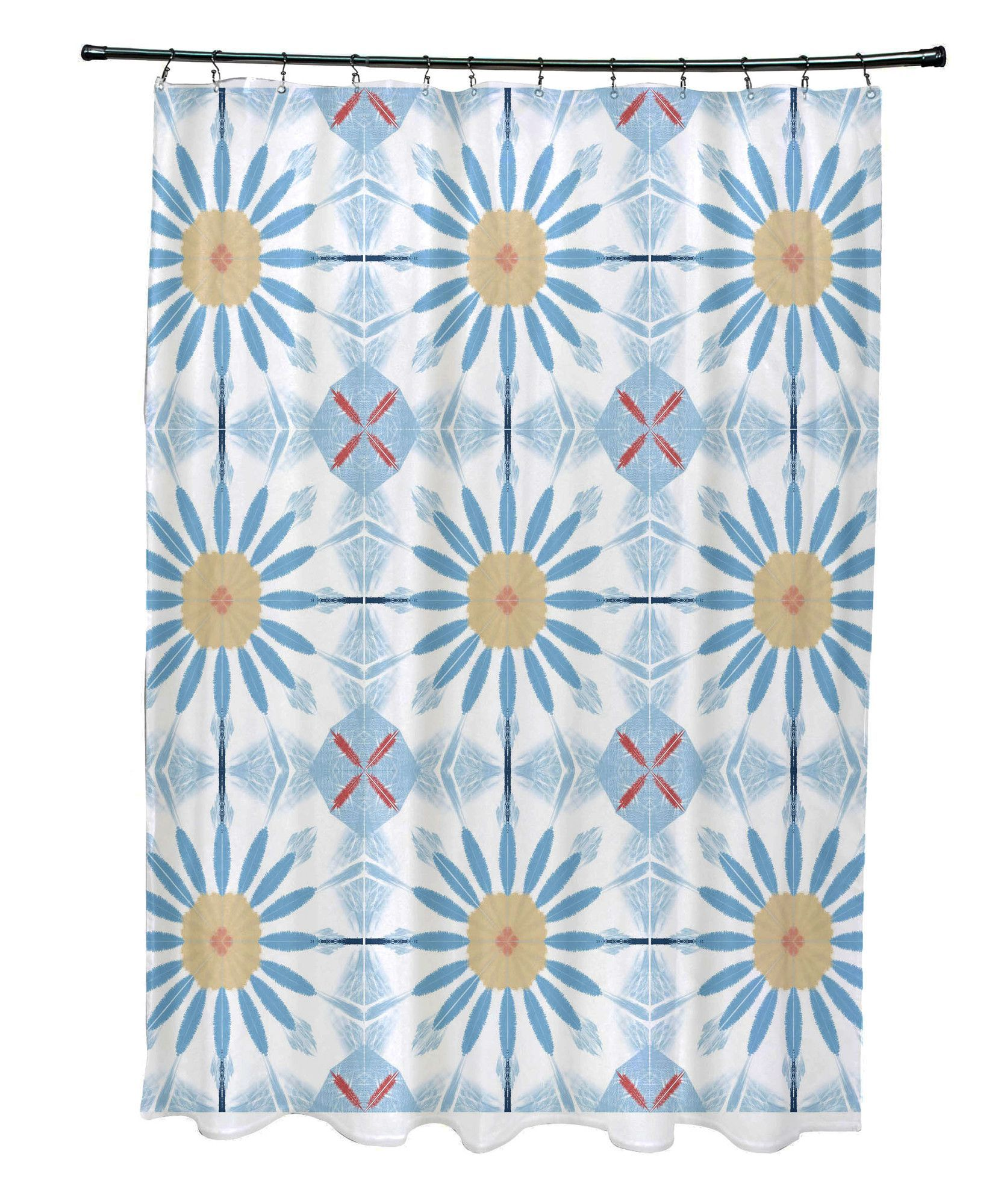 Elaine Shower Curtain | Products | Pinterest | Products