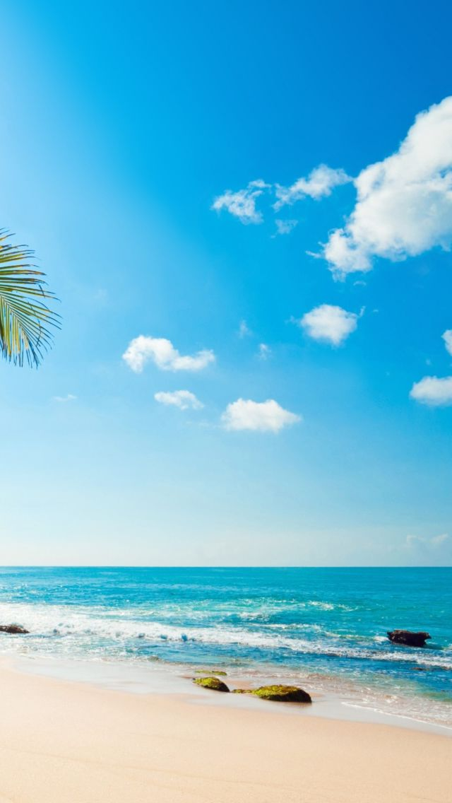 Collection Of Android Beach Wallpaper On HDWallpapers Wallpapers