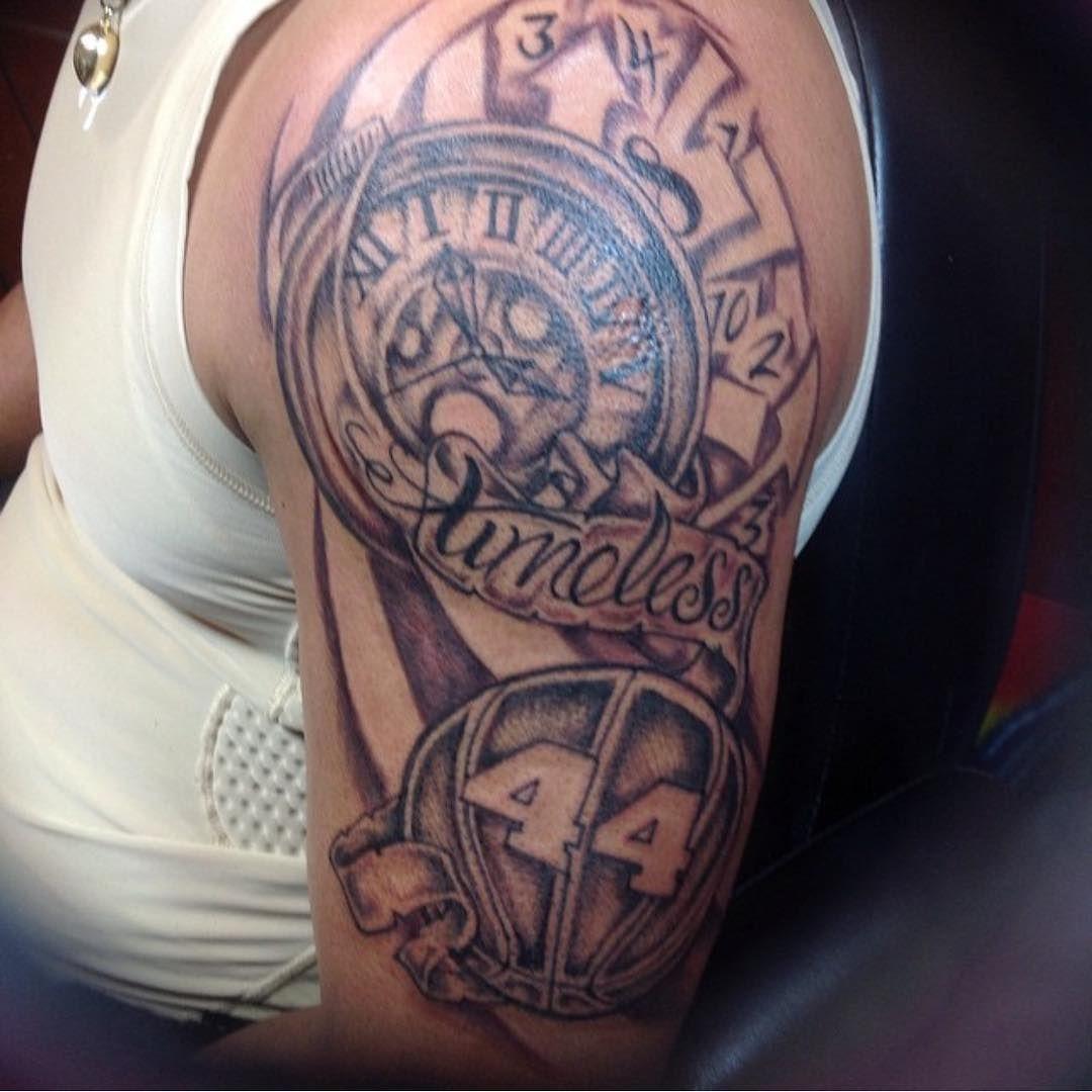 tattoo basketball Sleeve work Basketball tattoos