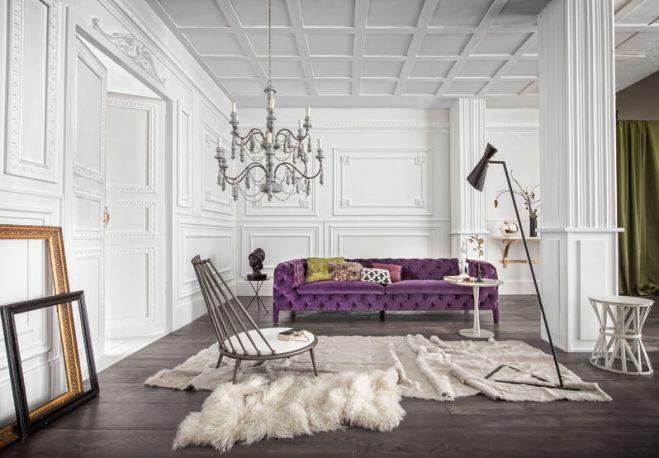 Arredamento Casa Stile Barocco : Arredo in stile barocco interior design arredamento