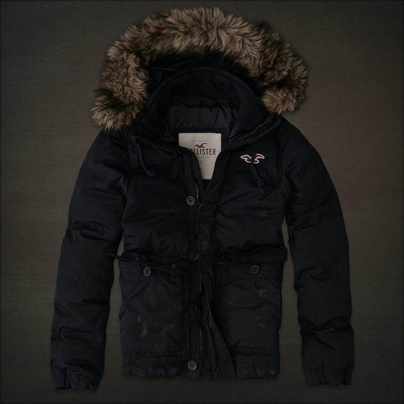 Vicente Men Jacket 00Jackets Black105 Hollister Point 8knX0POw