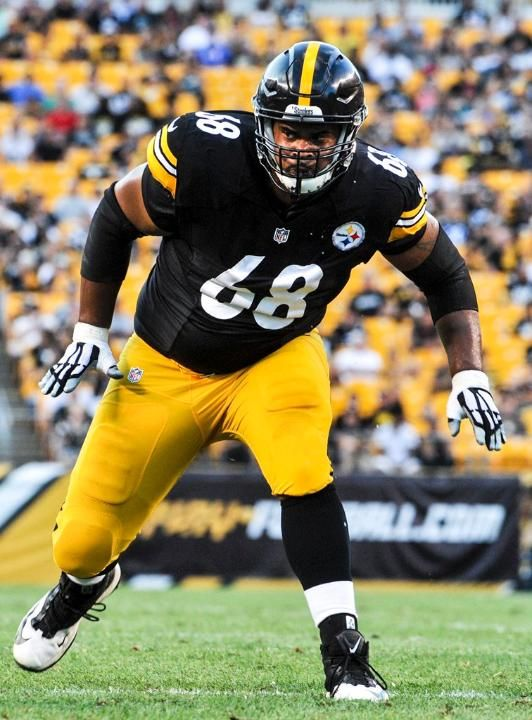 reputable site 670e4 8b643 cut to 53, trade for CB | STEEL CITY | Nfl steelers ...