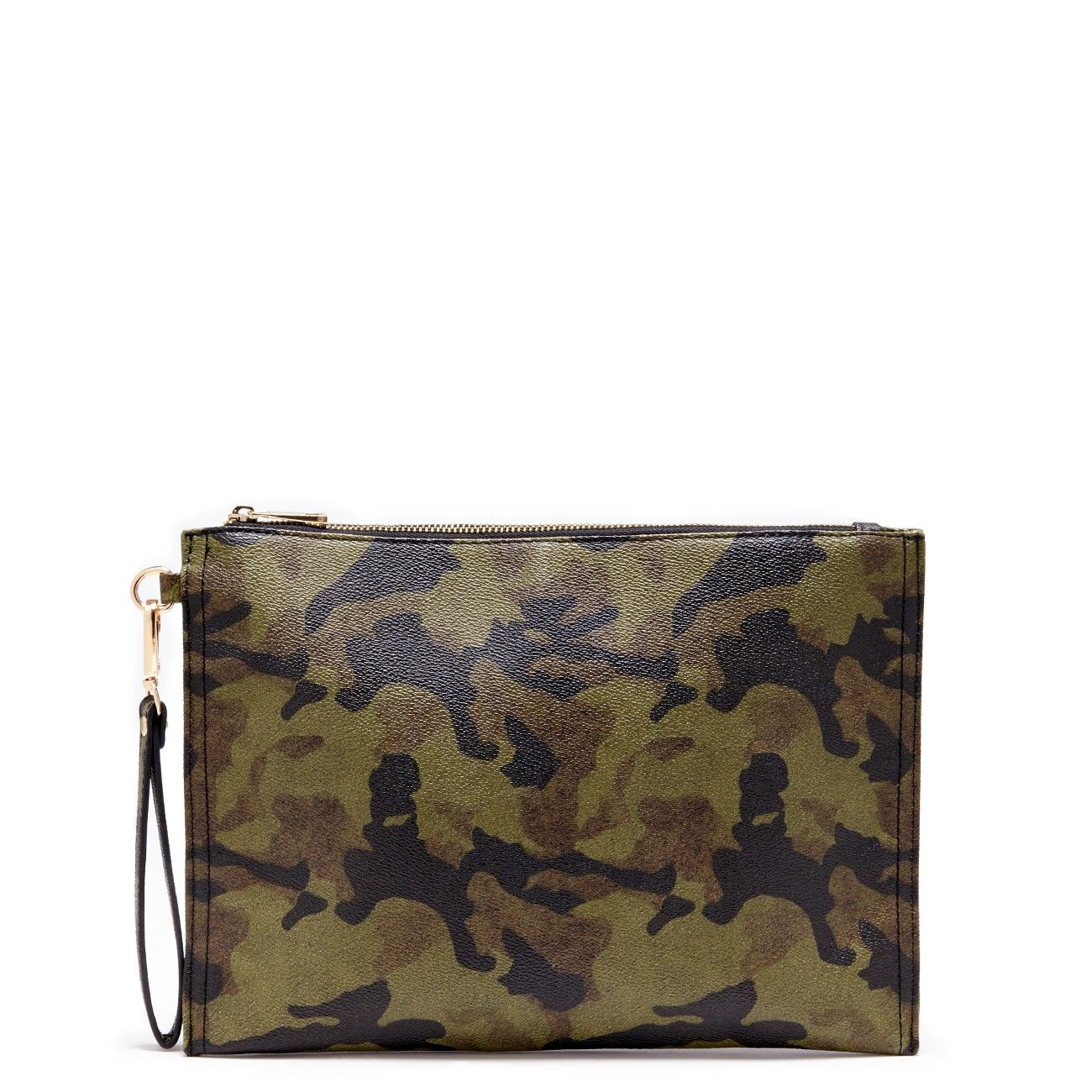 Sole Society Kathleen Clutch