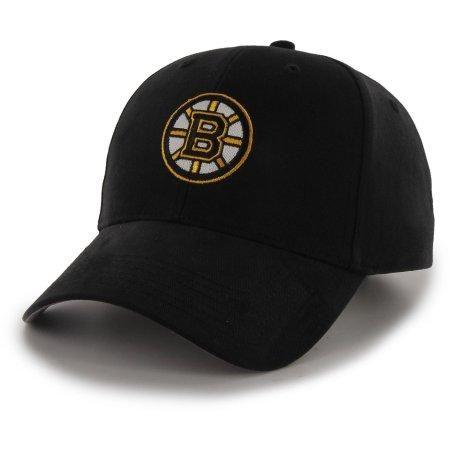 bf24eca331187 NHL Boston Bruins Adjustable Cap   Hat in 2019