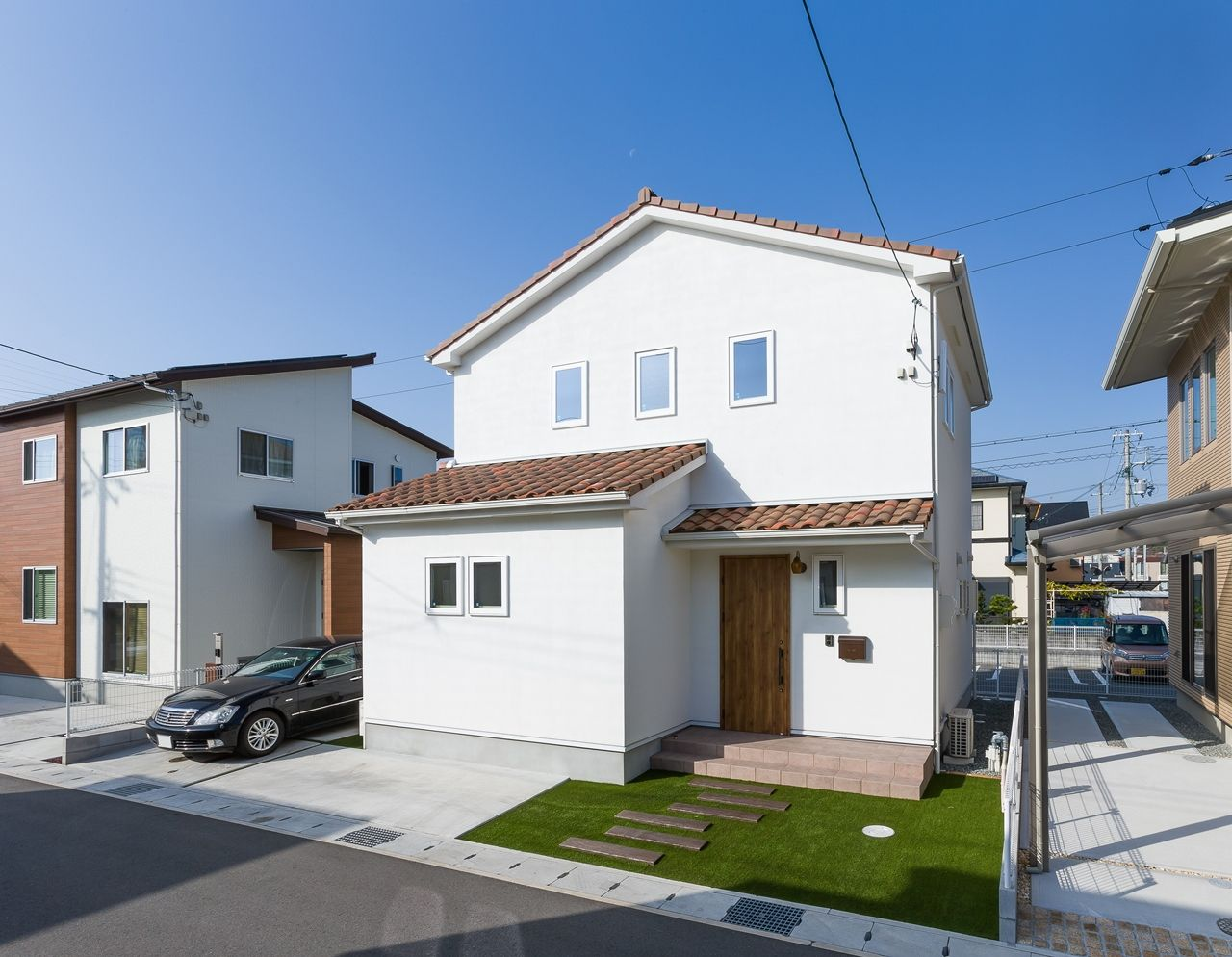 アイスタイル 姫路 新築 戸建て 自然素材 健康住宅 注文住宅