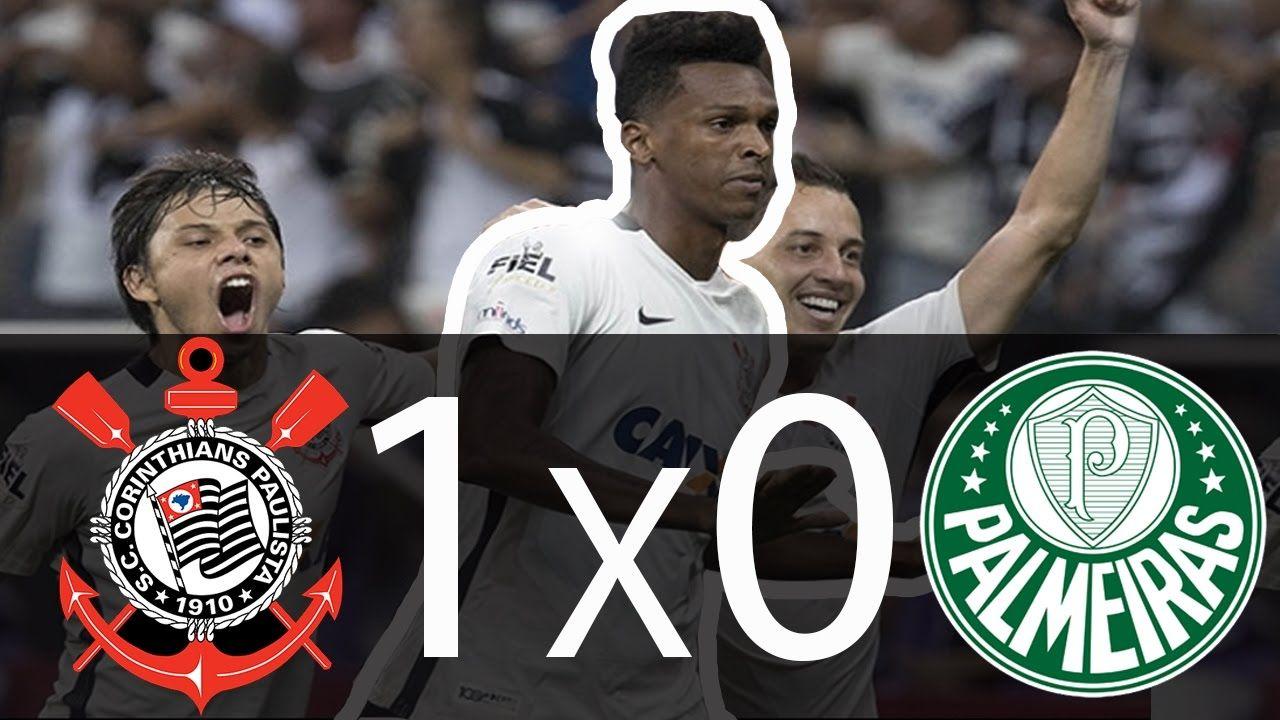 Corinthians 1 X 0 Palmeiras Corinthians Ganha Com 1 A Menos Youtube 1 Papel De Parede Corinthians Palmeiras