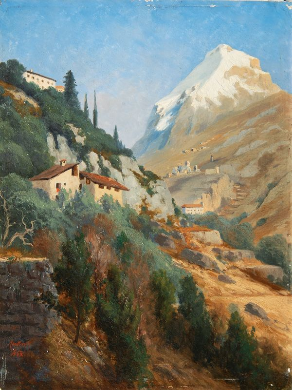 Adalbert Wex (München 1867 - München 1932)