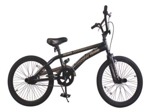 MegaRamp Am Series BMX bike