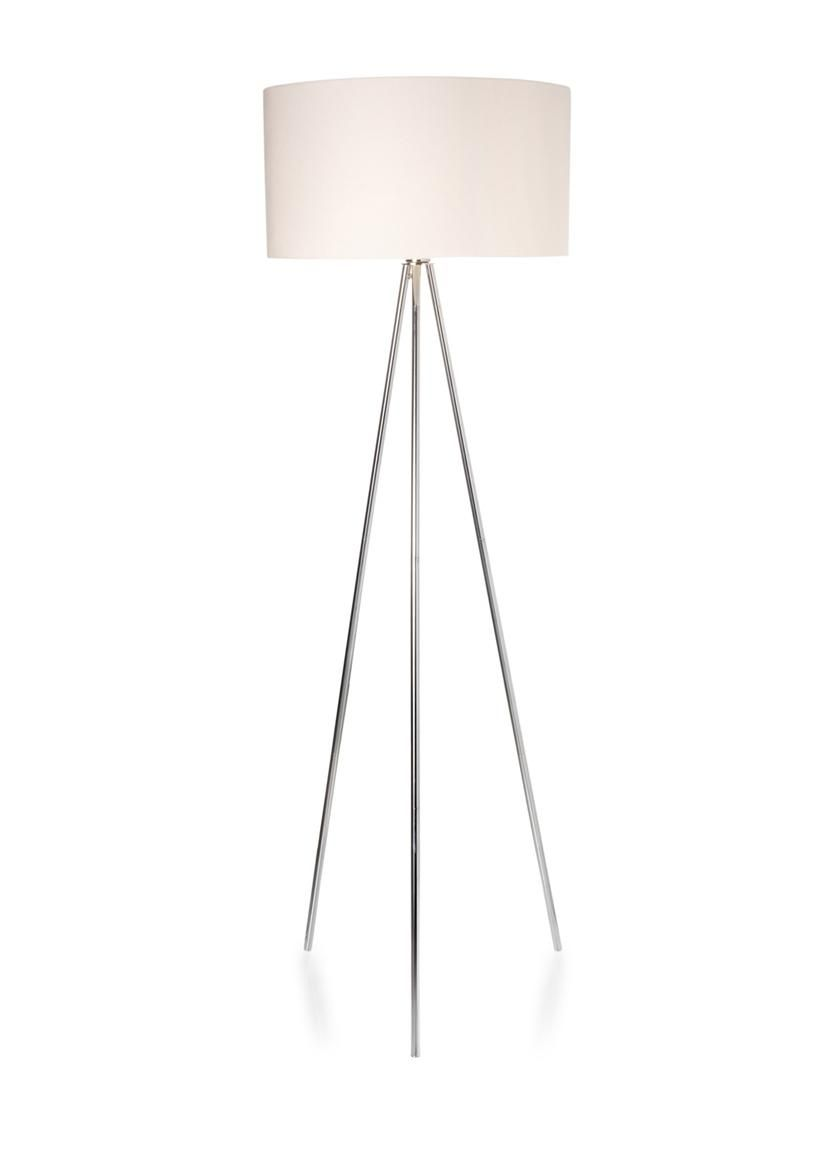 Vloerlamp Twist