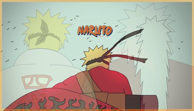 Wallpapers HD: Naruto Shippuden (115) Wallpapers (Fondo de Pantalla) HD - Alta calidad (1366x768 o 1024x768)