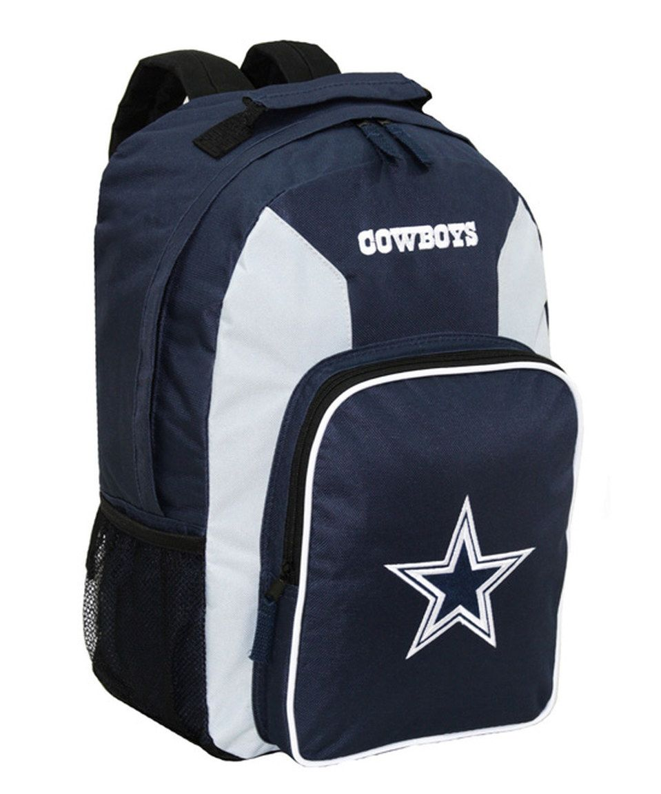 f03d756c Love this Dallas Cowboys Southpaw Backpack by Concept One on #zulily ...