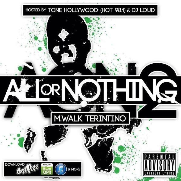 Check out M.Walk Terintino on ReverbNation