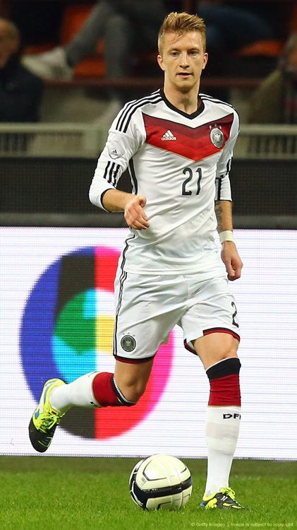 Marco Reus 21! The best in germany!