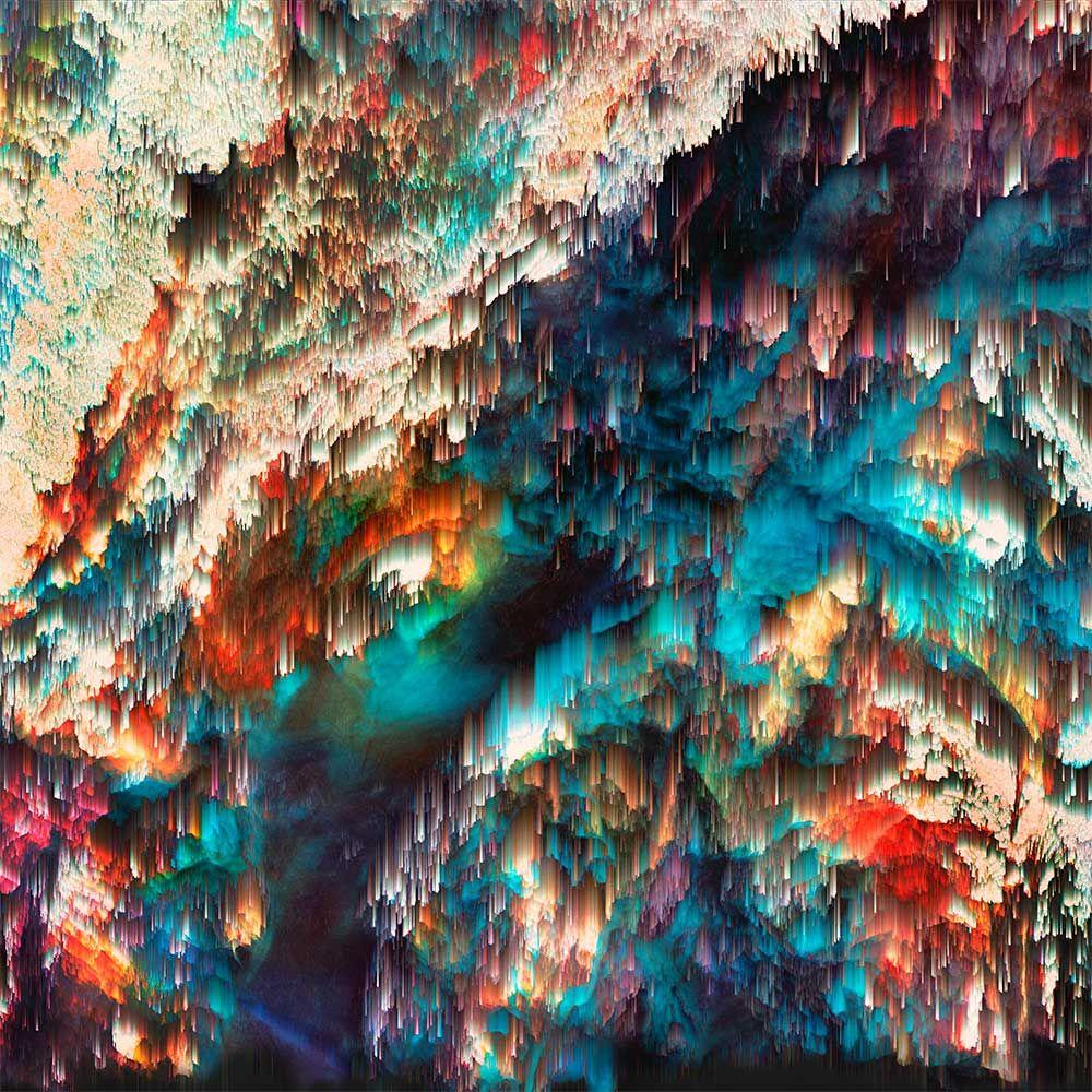 Synthetics (Coming Soon) - Samüel Johnson
