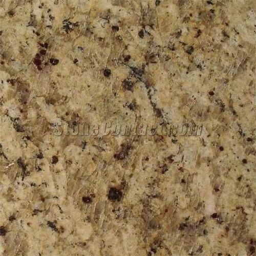 New Venetian Gold Granite Option For Bar Top