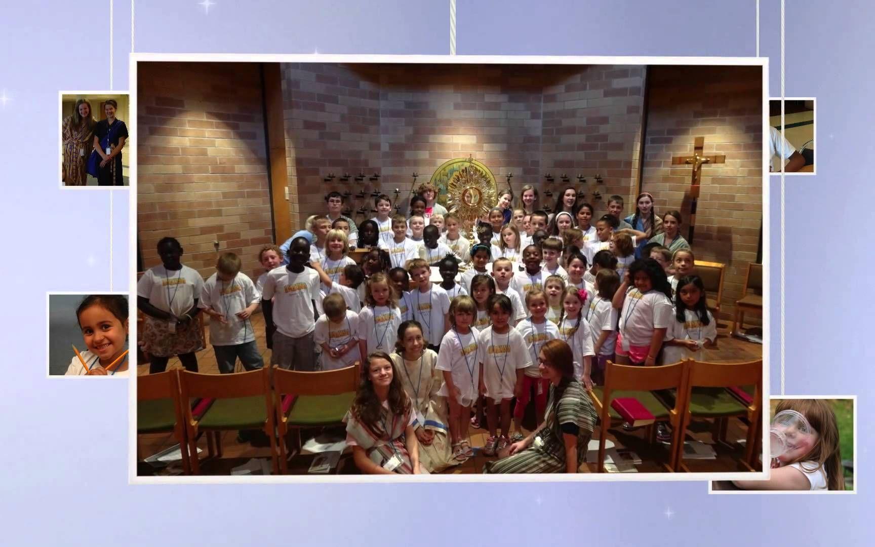 God Is Good Vbs Programs Highlights Snapshots From Prayer