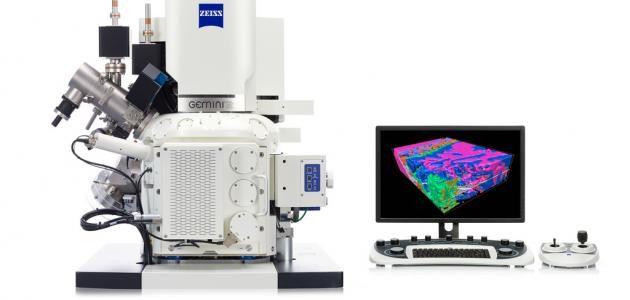 زد معلوماتك من اخترع المجهر الإلكتروني Electron Microscope Inventions Computer Monitor