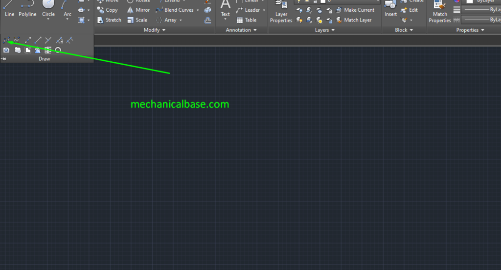 Drawing And Editing Splines In AutoCAD(Illustrated