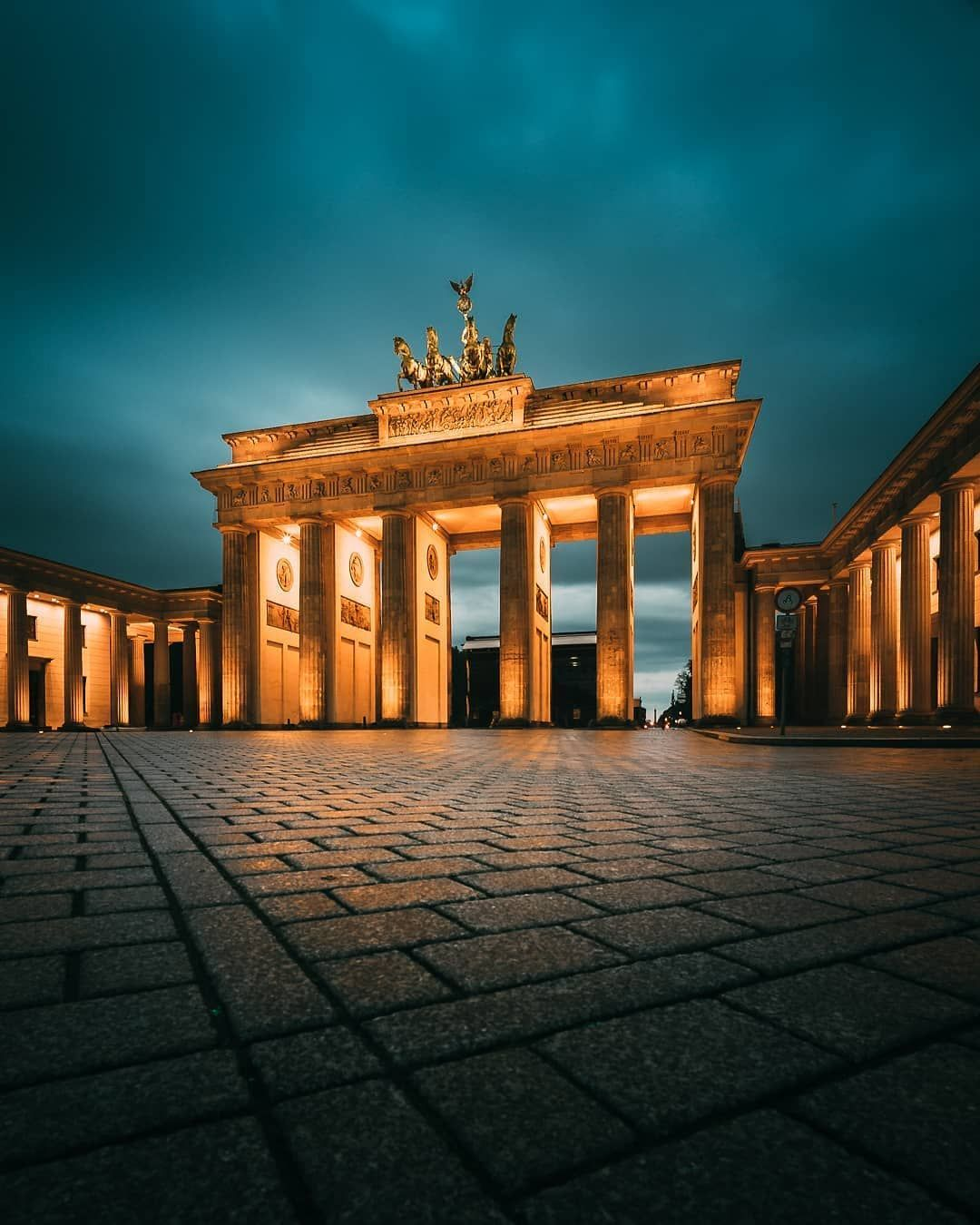 Travelshot Europe On Instagram Bring You To Berlin Germany Photo By Brotherside Tag Us Or Use Tra Germany Vacation Inspiration Cnn Travel