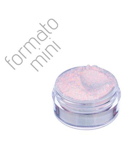 Neve Cosmetics Jellyfish Formato Mini Ombretti Ombretto Glitter Fondotinta
