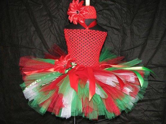 Christmas tutu - Christmas Tutu DIY & Crafts Christmas Tutu, Christmas, Christmas