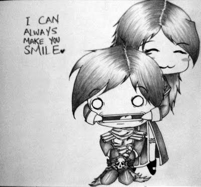 I Can Always Make You Smile Mushy Stuff Make You Smile Smile