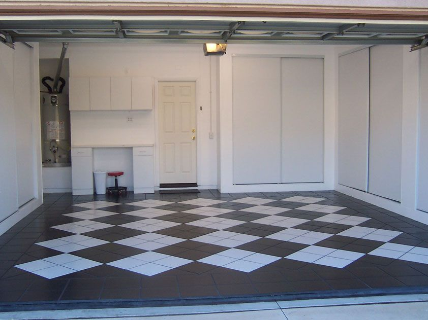 Inexpensive Garage Flooring Ideas Epoxy Floor Coverings Reviews Roll