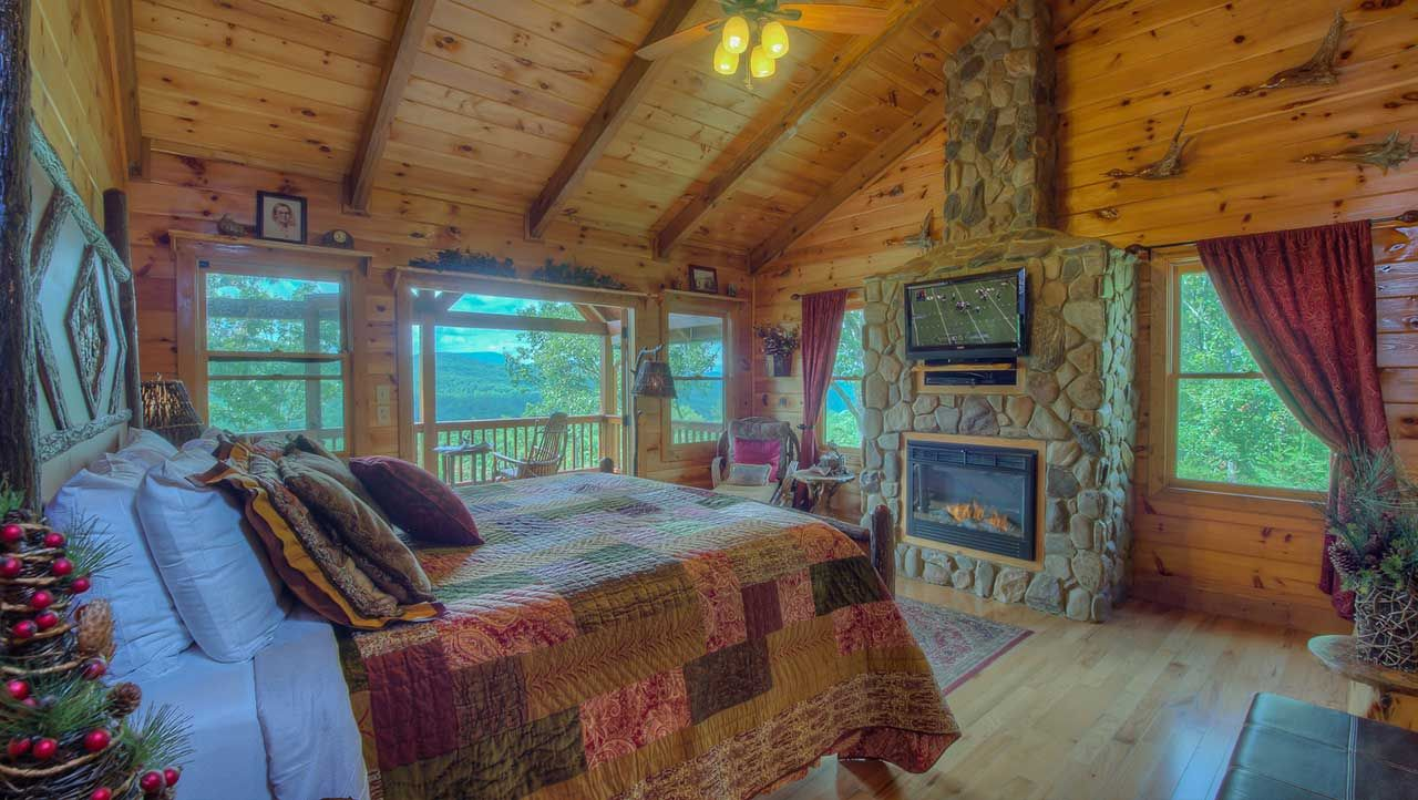 Blue ridge cabin cabins cabin rentals