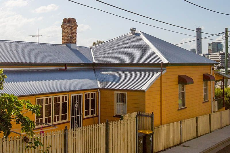 Metal Roofing Waterford Qld 4133 With Images Metal Roof Roofing Marburg