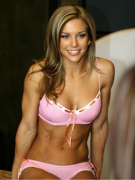 Hottest female body ever something
