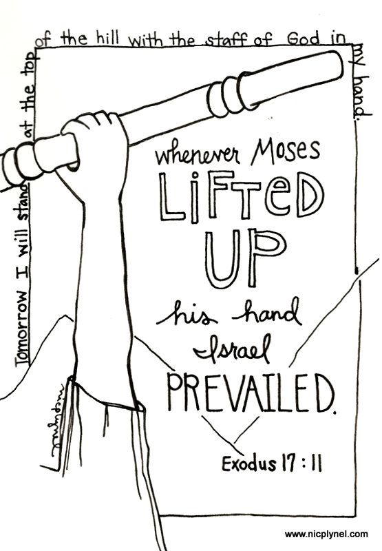 Free Exodus Coloring Pages Bible Coloring Pages Bible Bible