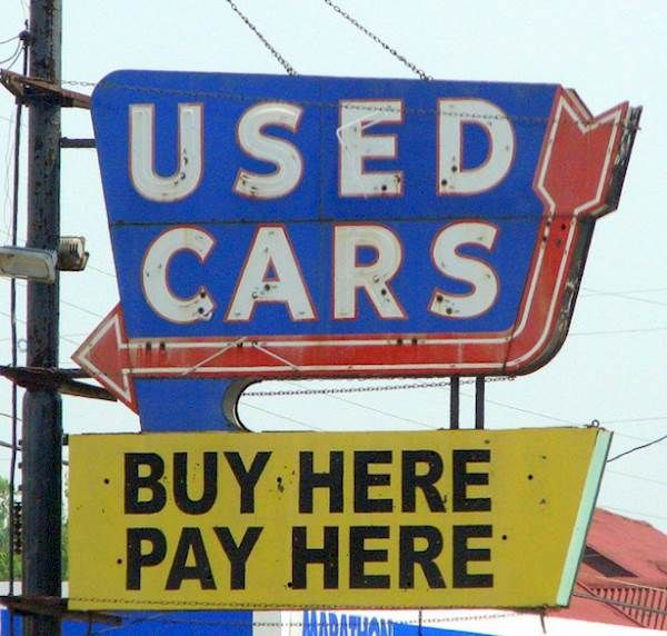 Tips To Steer Clear Of Used Car Woes (With Images)
