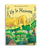 Little Parachutes Book Review of Up In Heaven by Emma Chichester Clark