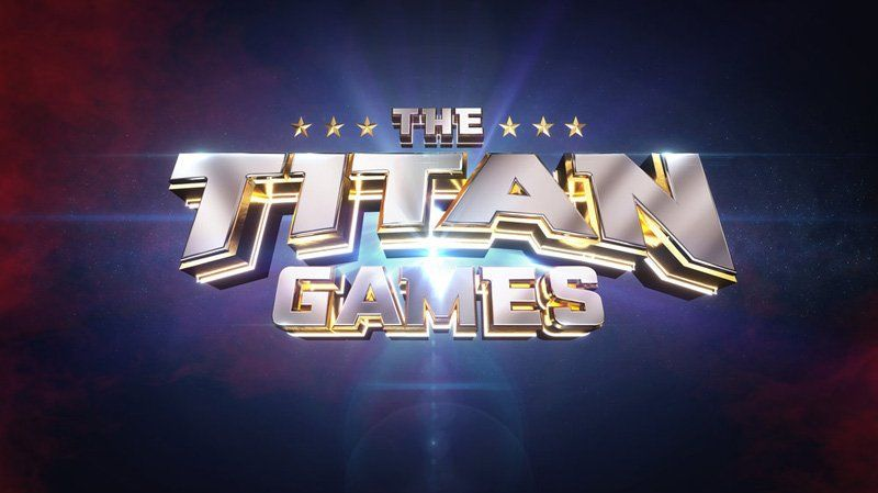 4e28cc91f96 NBC to Launch The Titan Games with Dwayne Johnson