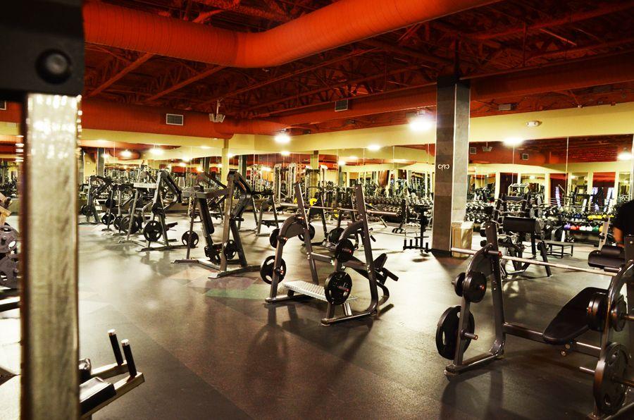 City Athletic Club Las Vegas Nev Fitness Club Las Vegas Gym