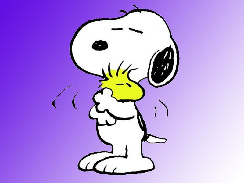 Free Snoopy Pictures