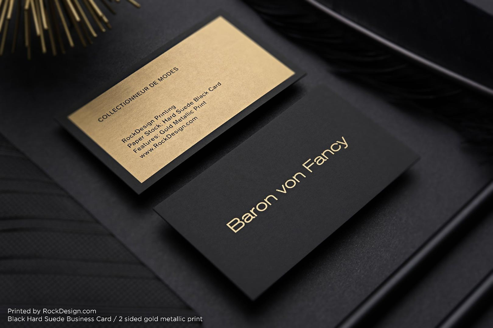 Over Free Online Luxury Business Card Templates Rockdesign For Business Card Maker Template Gold Business Card Business Card Maker Free Business Card Templates
