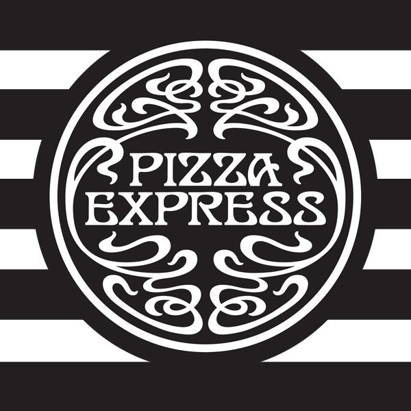 Image result for art nouveau logo | La Moufette | Pizza