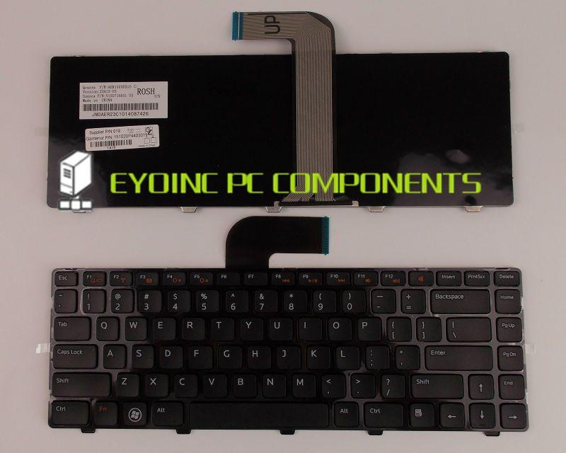 GENUINE for HP PAVILION DV5-2134US XH13UA Black US KEYBOARD