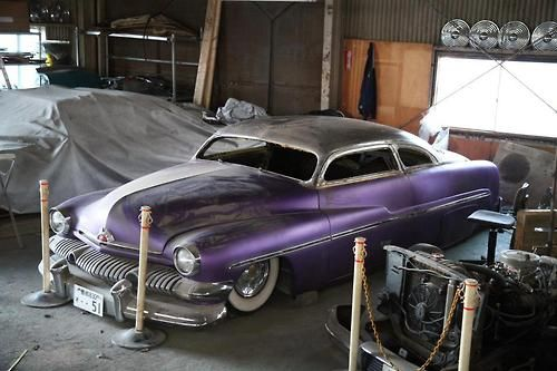 Follow this blog for more hot rods and kustoms
