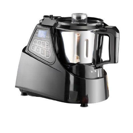 Küchenmaschine Gourmet Maxx 2021