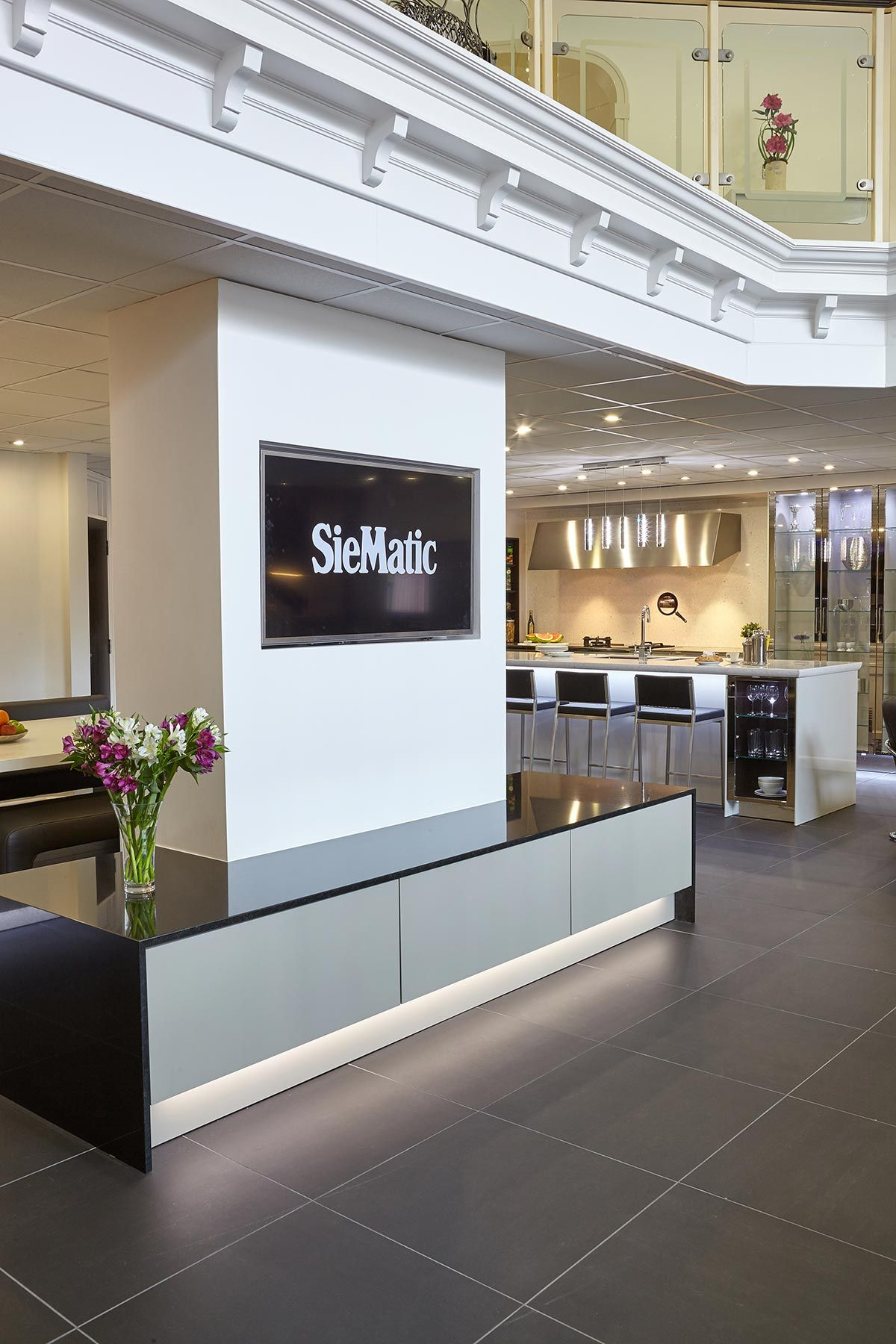 Siemens & Siematic Showroom | Siematic + Siemens Centre @Spillers of