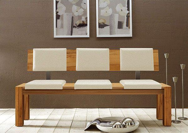 Bildergebnis für tapeten gemustert shabby chic Tapeten - esszimmer mit sitzbank