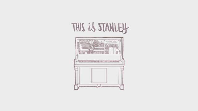 Introducing Stanley by DIGITAL KITCHEN