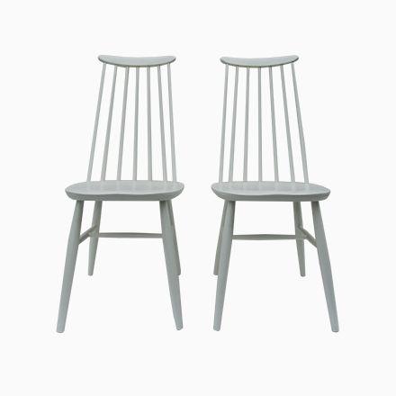 Esszimmerstühle weiße esszimmerstühle 1960er 2er set jetzt bestellen unter https