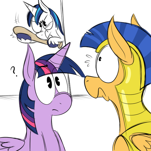 Pix For > Mlp Twilight And Flash Sentry Fanfiction | Twilight x ...