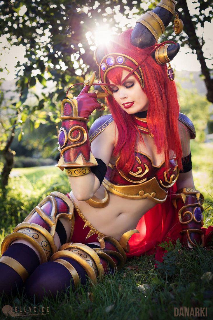 Nude World Of Warcraft Nude Npc Photos